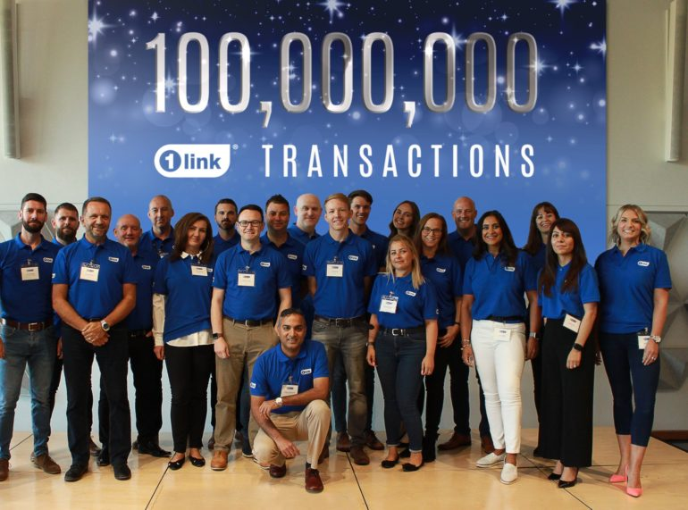 Epyx celebrates 100 millionth transaction