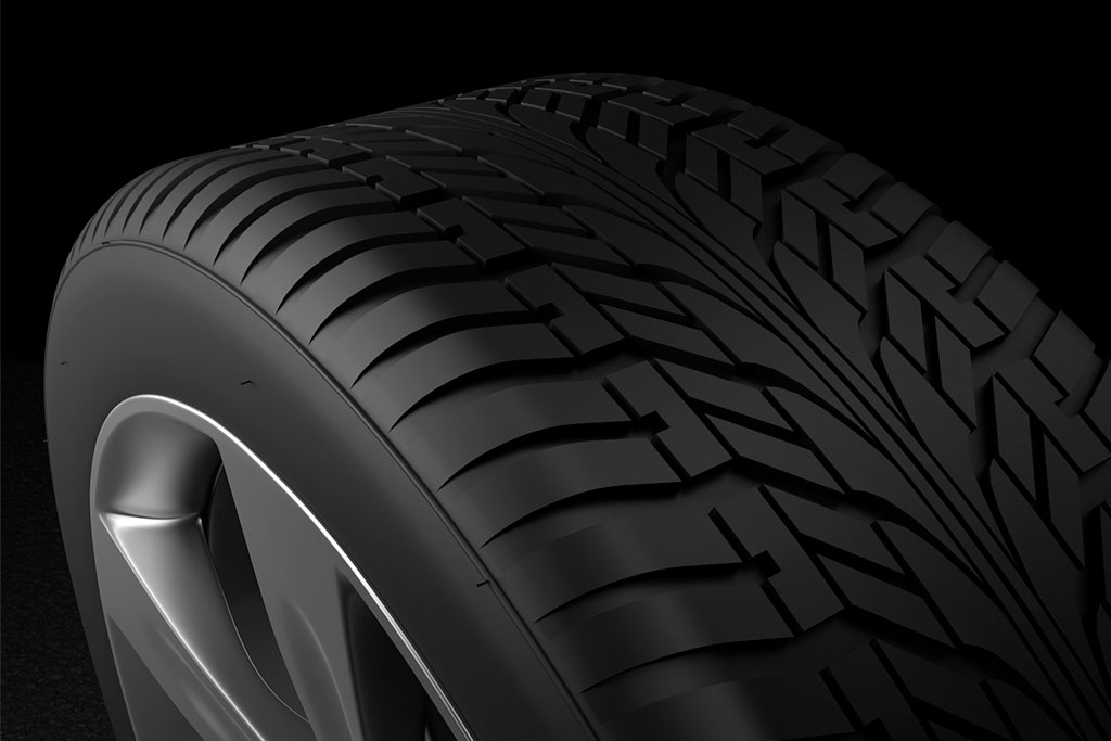 October: Tyre Safety Month